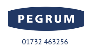 Pegrum logo
